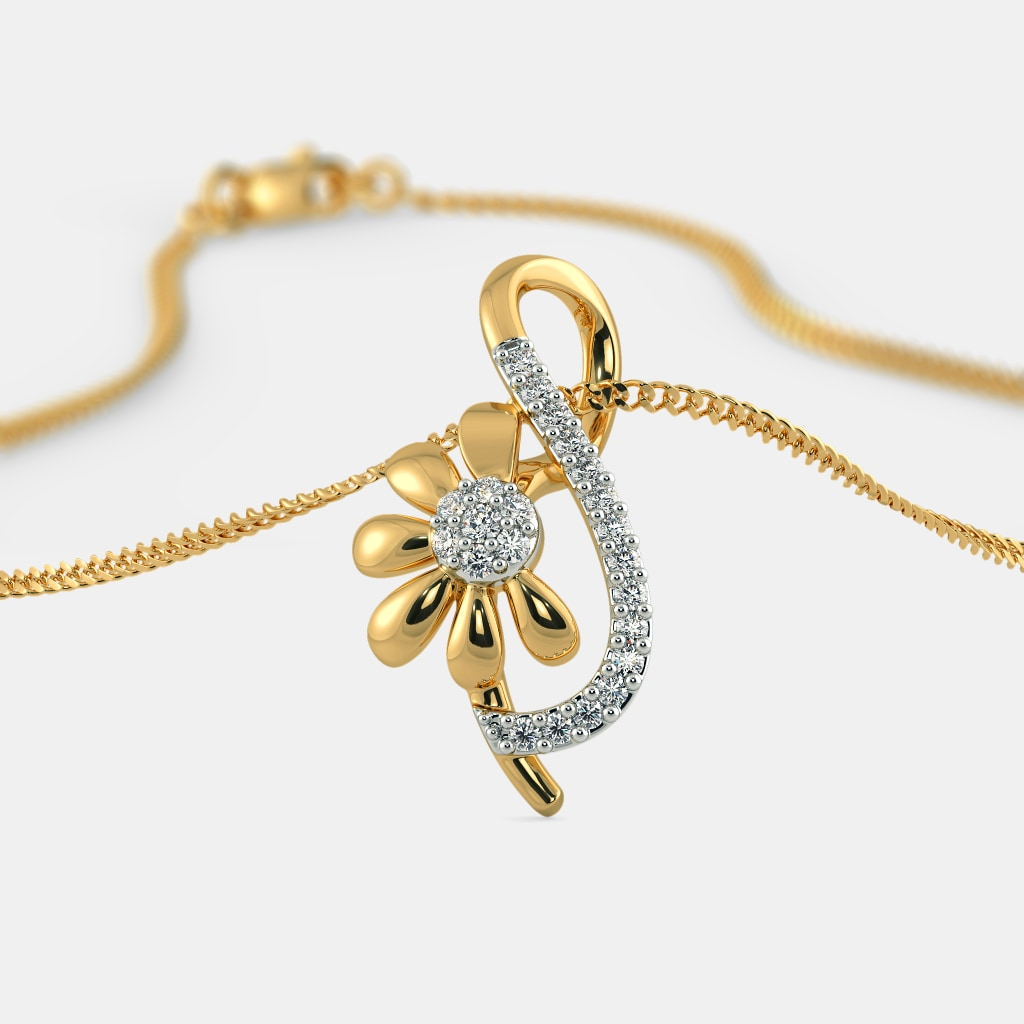 The Annot Pendant