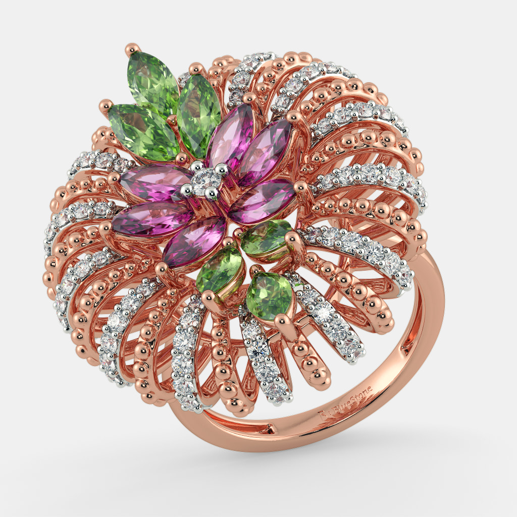 The Earlina Ring
