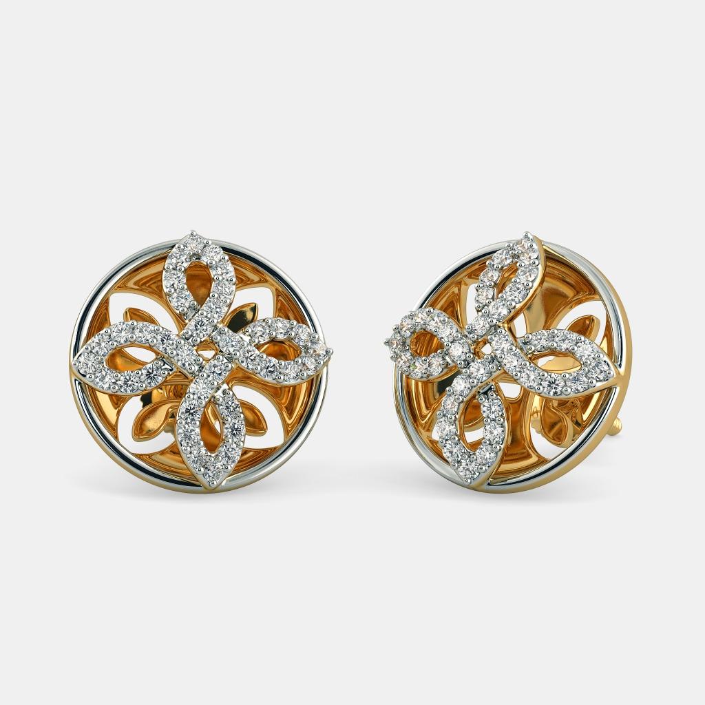 The Siobhan Earrings