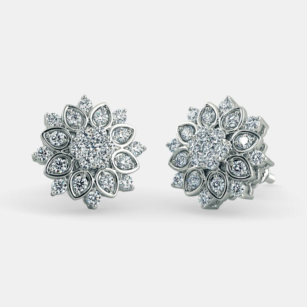 The Galliano Stud Earrings
