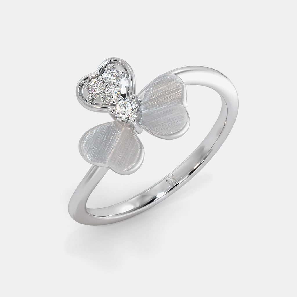 The Damita Ring