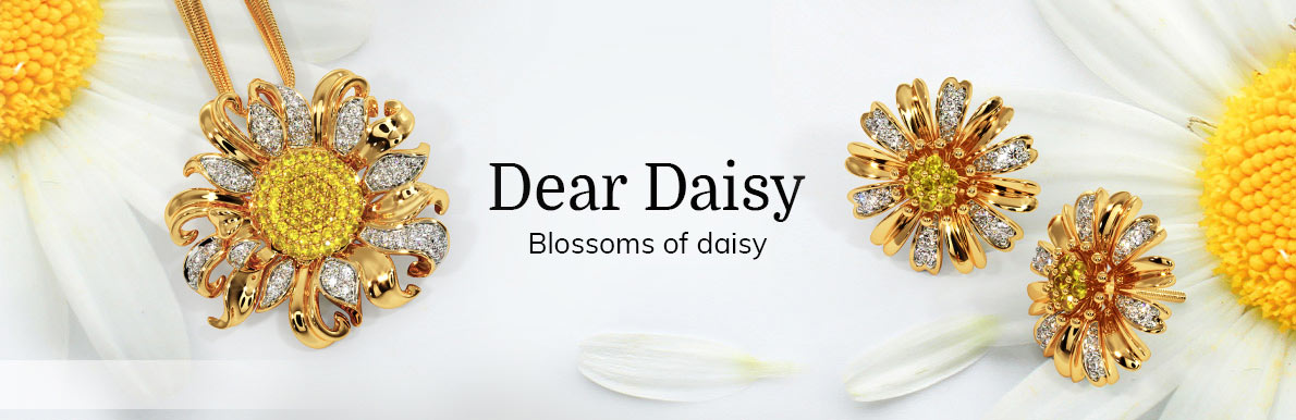 Dear Daisy Collection