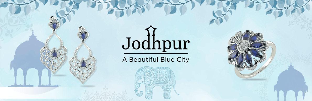 Jodhpur Collection