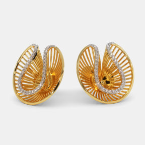 The Salsa Stud Earrings