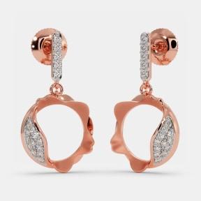 The Valea Drop Earrings