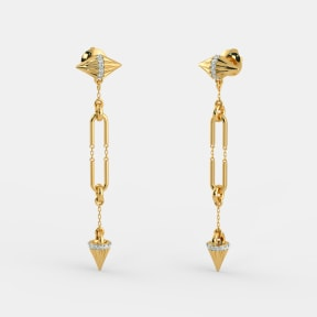 The Atalo Drop Earrings