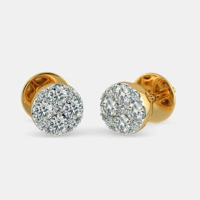The Belita Stud Earrings