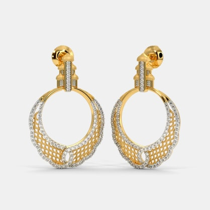 The Vasahi Drop Earrings
