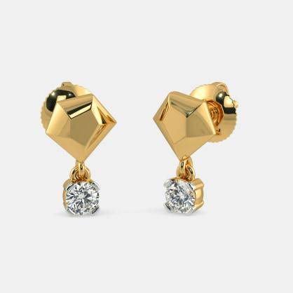 The Ardour Drop Earrings