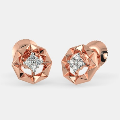 Brio Stud Earrings