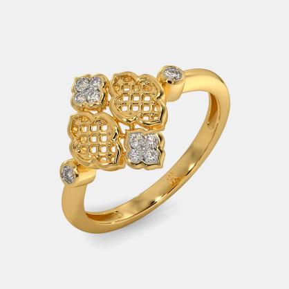 The Godwari Ring