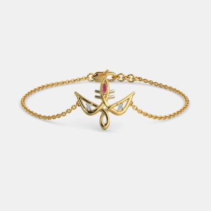 The Divinity Eye Bracelet