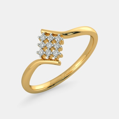 The Saanvi Ring