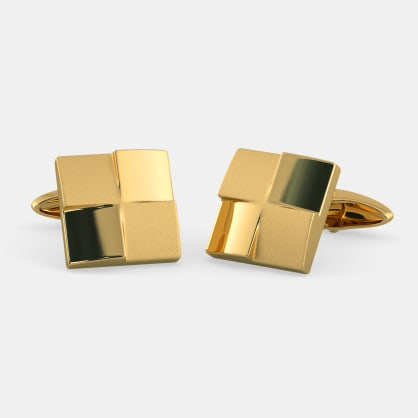 The Ramon Cufflinks for Him