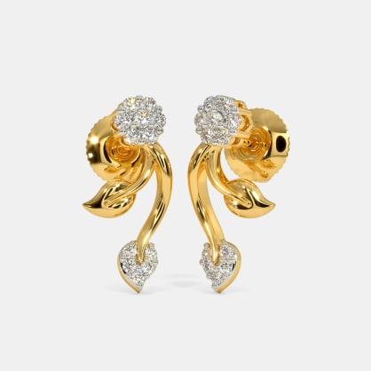The Gelsey Stud Earrings