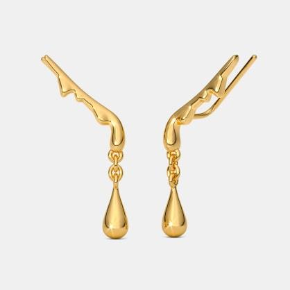 The Flieben Ear Cuffs