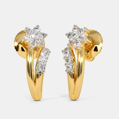 The Srija Stud Earrings
