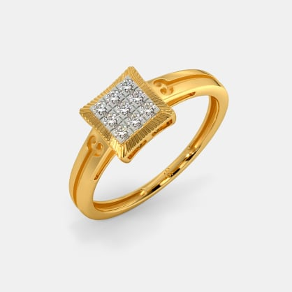 The Drona Ring