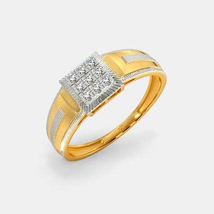 The Ajinkya Ring