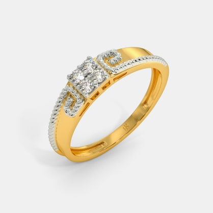 The Concetto Ring