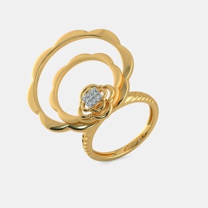 The Parikrama Ring