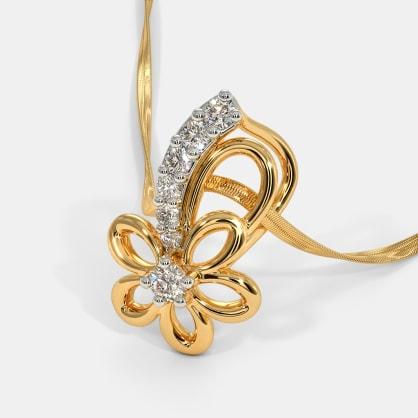 The Serenee Pendant