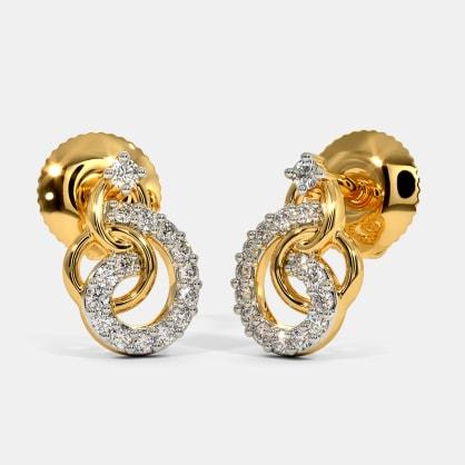 The Skyla Stud Earrings