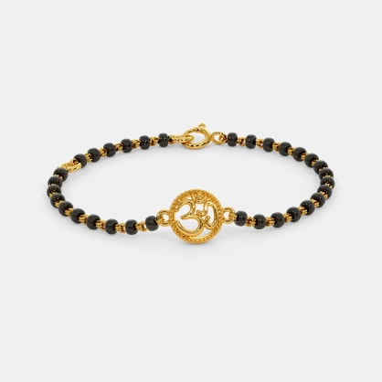 The Omay Infant Bracelet