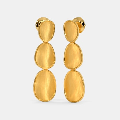 The Orlan Drop Earrings