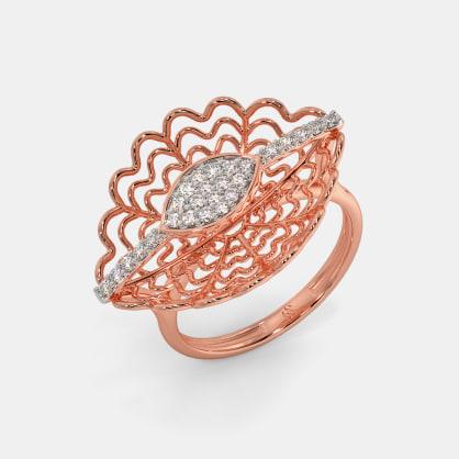 The leora Ring
