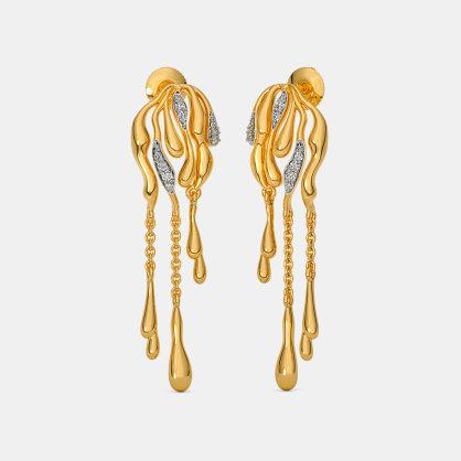 The Finian Drop Earrings