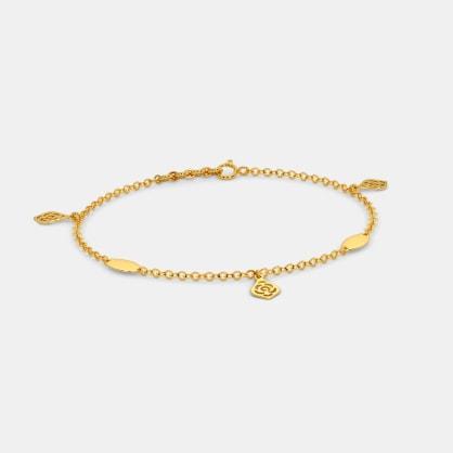 The Glinting Bracelet