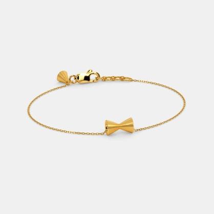 The Gia Bracelet