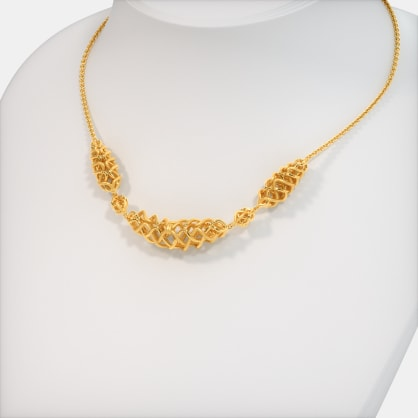 The Anvi Necklace