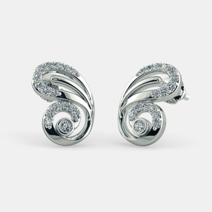 The Reina Earrings