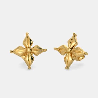 The Tisya Earrings