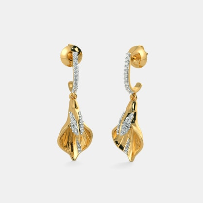 The Laurene Drop Earrings