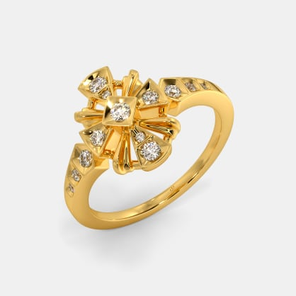The Ampal Ring
