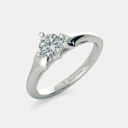 The Uno Bliss Ring