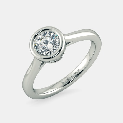 The Evergreen Romance Ring