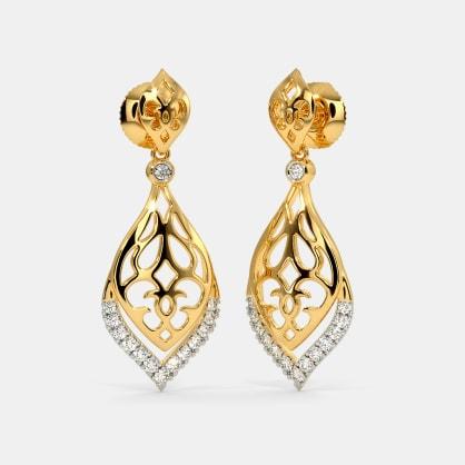The Aitana Drop Earrings