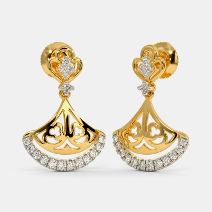 The Paola Drop Earrings