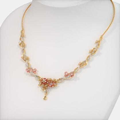 The Delyth Necklace