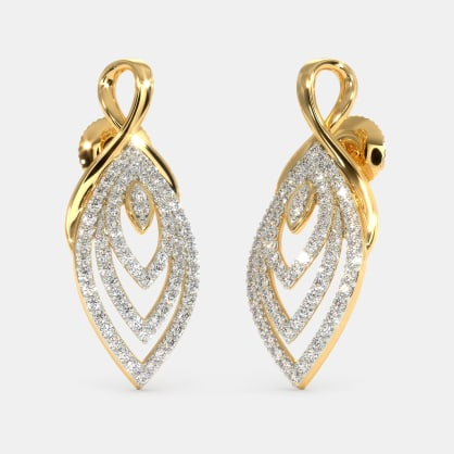 The Ileana Stud Earrings
