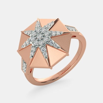 The Lady Starina Ring
