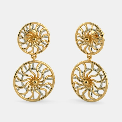 The Emma Earrings
