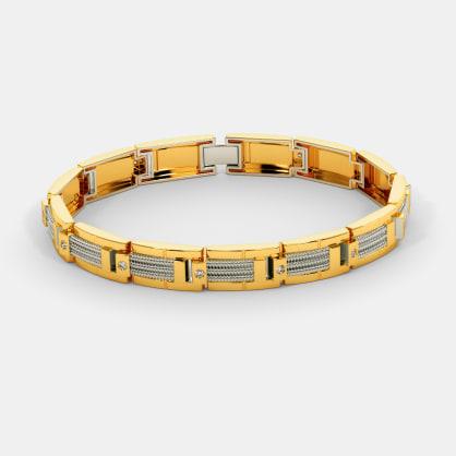 The Sailor Bracelet