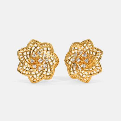 The Marianna Stud Earrings