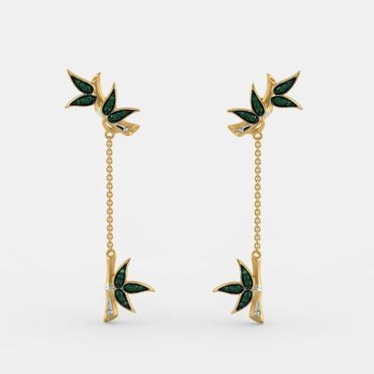 The Ishya Drop Earrings