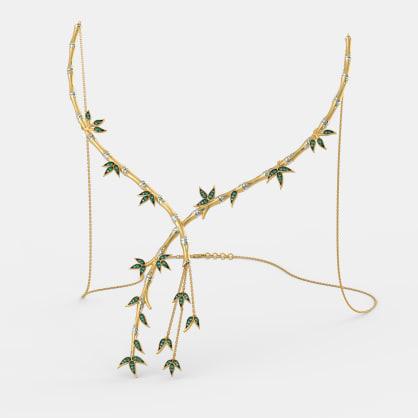 The Marinda Necklace